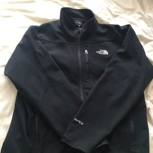 North Face Apex Shell - Large
